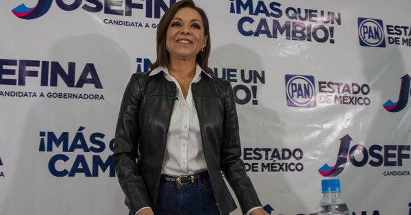 Recursos desviados por  Duarte, utilizados por el PRI y Morena: Vázquez Mota