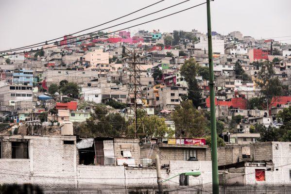 Ecatepec, el municipio más inseguro del país: INEGI