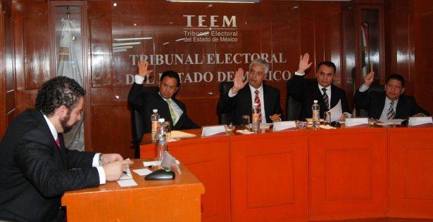 Ordenan restablecimiento inmediato de regidores despedidos en Amanalco