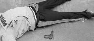 Asalto frustrado deja tres muertos en Tecámac