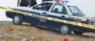 Encuentran cadáveres de una pareja en Nextlalpan