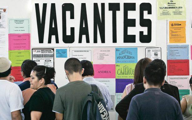 Se requieren en México por lo menos un millón de empleos anuales