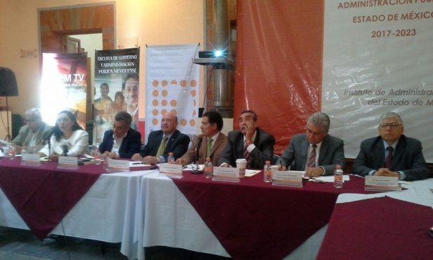 Pasar del discurso a los hechos en materia de desarrollo sustentable: MVR