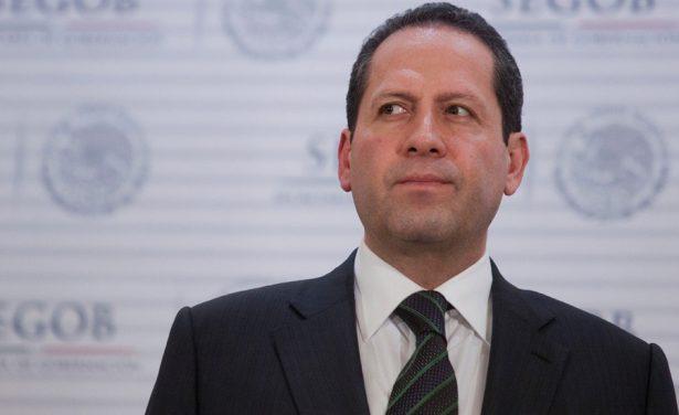 Impugnan gobernador y diputados prohibición del INE para promocionarse