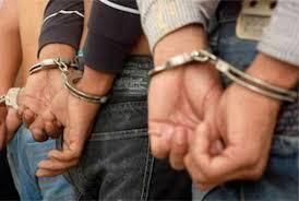 Condenan a 60 años de prisión a cuatro secuestradores