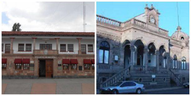 Alcaldes de Tianguistenco y Atlacomulco, los mejor pagados