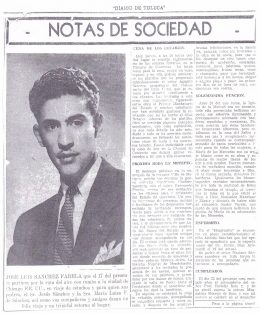 """De """"Diario de Toluca"""" a """"El Sol de Toluca"""""""
