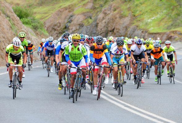 Ixtapan de la Sal albergará Copa Federación de Ciclismo
