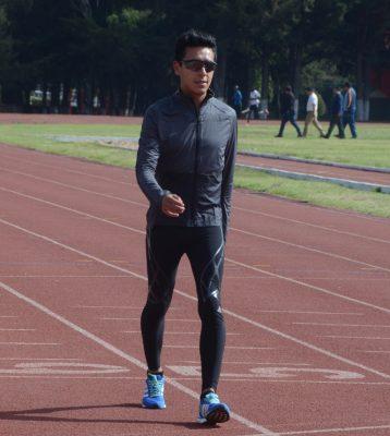 Auriverdes tendrán selectivo estatal de atletismo