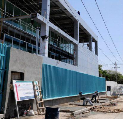 Reclutan médicos para el nuevo Hospital General de Chimalhuacán