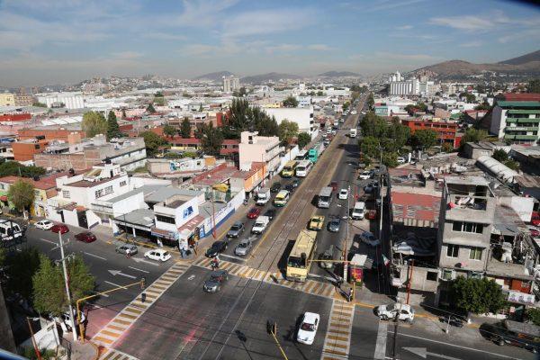 Piden a 600 empresas de Tlalnepantla reducir sus emisiones contaminantes