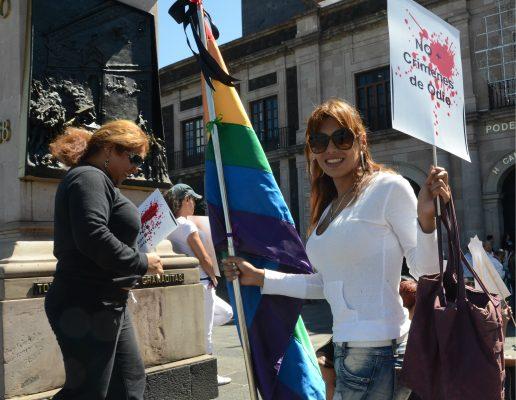 Anuncian 5ta. Edición del Festival de Lenguas contra la Homofobia