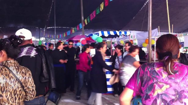 Diócesis de Toluca realizará Gran Kermes Seminario 2017