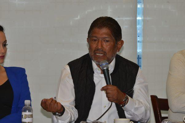 Juan Osorio le apuesta a la familia