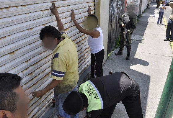 Pide Patronato Pro Centro Histórico reconocer incremento de inseguridad en Toluca