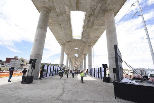 Invitan a candidatos a presentar propuesta concreta de infraestructura