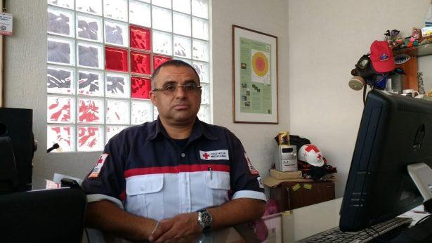 Continúan llamadas de falsas alarmas en la Cruz Roja Mexicana