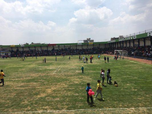 En Torneo de Copa, equipo San Lorenzo buscará calificación a liguilla
