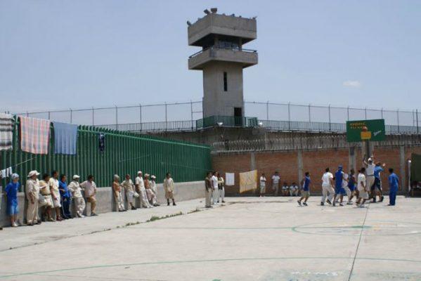 El Penal Neza Bordo: con problemas de gobernabilidad