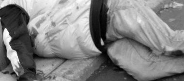 Vecinos de Jardines de Morelos hallan el cadáver de un hombre en Ecatepec
