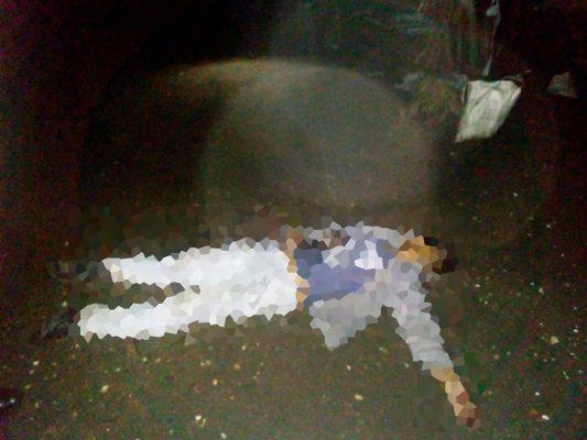 Deja cinco muertos y dos heridos disputa de herencia en Ecatzingo