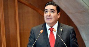 Sistema Anticorrupción es robusto y con dientes: Omar Velázquez