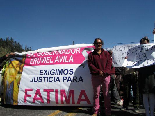 Alondra, Fátima y Valeria, el rostro de los feminicidios en Edomex