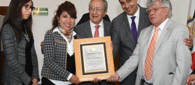 [Galería] Reconoce Club Rotario labor periodística de El Sol de Toluca
