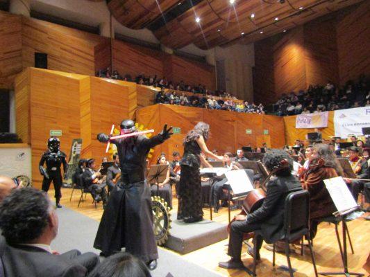 Ofrecen concierto con causa en la sala Felipe Villanueva