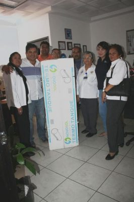 Financiará gobierno de Atizapán calentadores solares