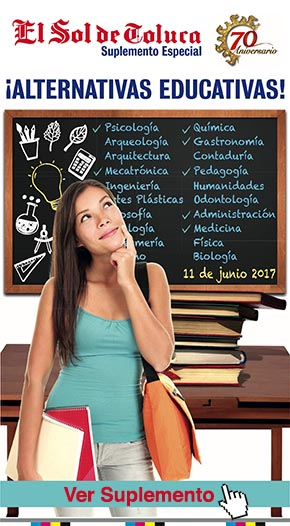 Alternativas Educativas 2017