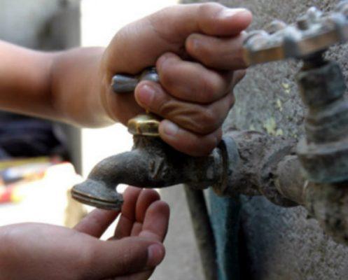 Tlalcilalcalpan, otra vez sin agua por falta de pago
