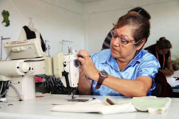 Ofertan talleres de autoempleo para mujeres en Ecatepec