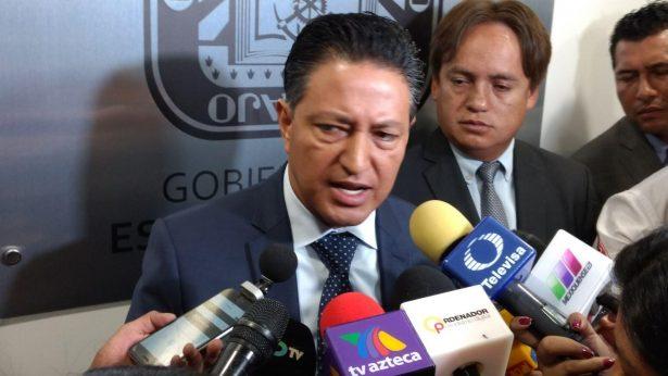 Personal del penal de Neza rinde declaración por muerte de interno: EVH
