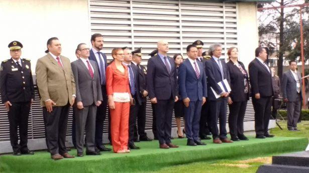 México e Italia compartirán información en materia de combate a las drogas