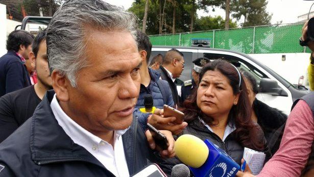 No es recurrente la desaparición de personas en Toluca, asegura alcalde