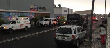 Un muerto y dos lesionados deja una balacera en Ecatepec