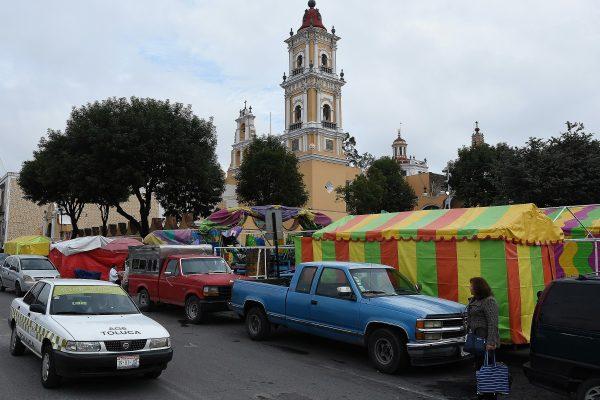 Realizarán operativos en la zona de la Feria del Carmen