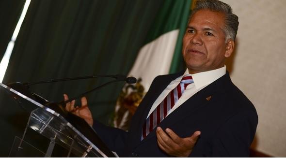 Fernando Zamora rechaza recomendaciones de EU por inseguridad
