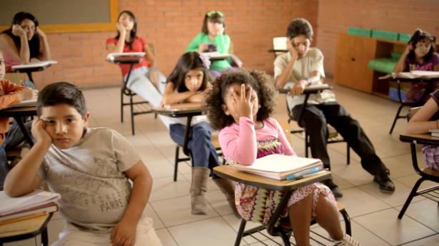 Cerca del 30% de los infantes entre 7 y 12 años se atienden por TDAH