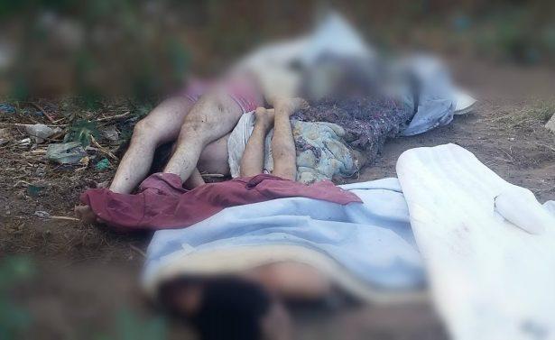 Localizan tres cuerpos en Teotihuacán