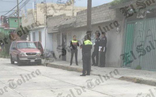 Hallan el cuerpo sin vida de una mujer en Santa Ana Tlapaltitlán