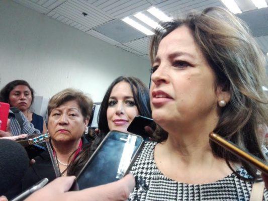 Por violencia política, insistirá Mujeres de Hierro en sanción a priistas