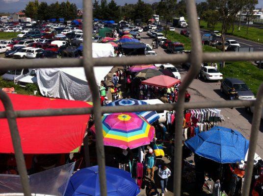 El Mercado de Palmillas, el mundo de las mafias de las cuotas