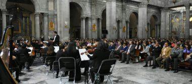 [Galería] Celebró El Sol de Toluca su 70 aniversario con magno concierto