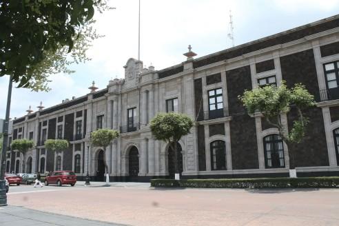 Se amparan servidores públicos del Poder Judicial contra el Infoem