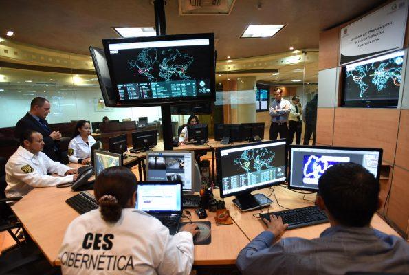 Fraude, el delito más denunciado ante la Policía Cibernética