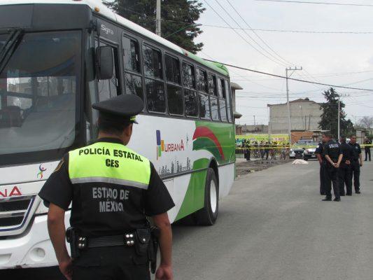 Víctimas del transporte público, entre el desamparo y la revictimización
