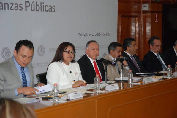 La glosa del informe de Eruviel Ávila iniciará el 8 o 9 de septiembre