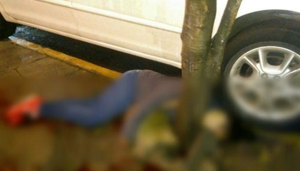 Acribillan a balazos a una mujer en Nezahualcóyotl